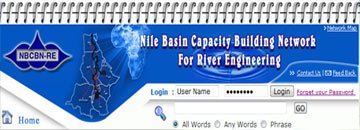 Nile Basin Capacity Building Network For River Engineering