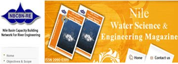 Nile Water science & Engineering Magazine