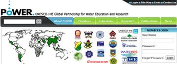 UNESCO-IHE Partnership for Water Education and Research